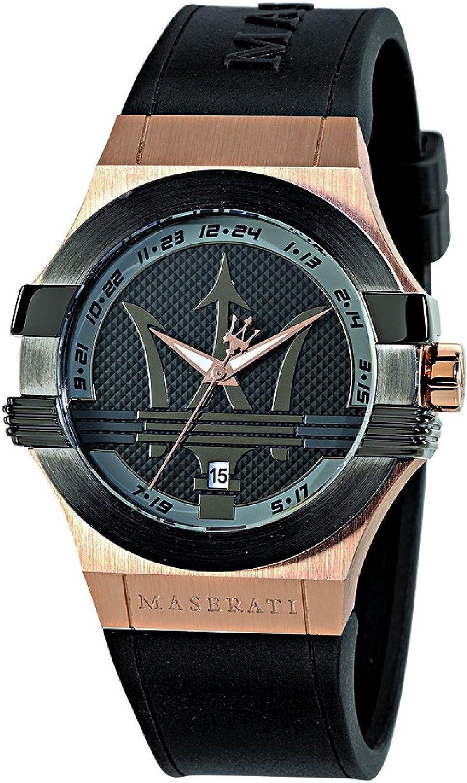 Maserati Fashion Watch Model R8851108002