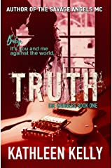 Truth: The Grinders Book 1 Kindle Edition