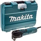 makita makita tm3010ck découpeur-ponceur multifonctions 320 w
