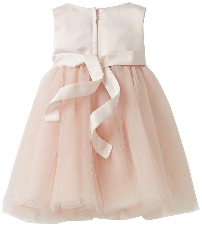 Amazon Com Biscotti Baby Girls Infant Sweet Reverie Ballerina Dress