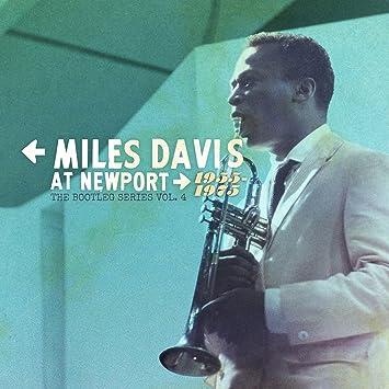 amazon miles davis at newport 1955 miles davis モダンジャズ
