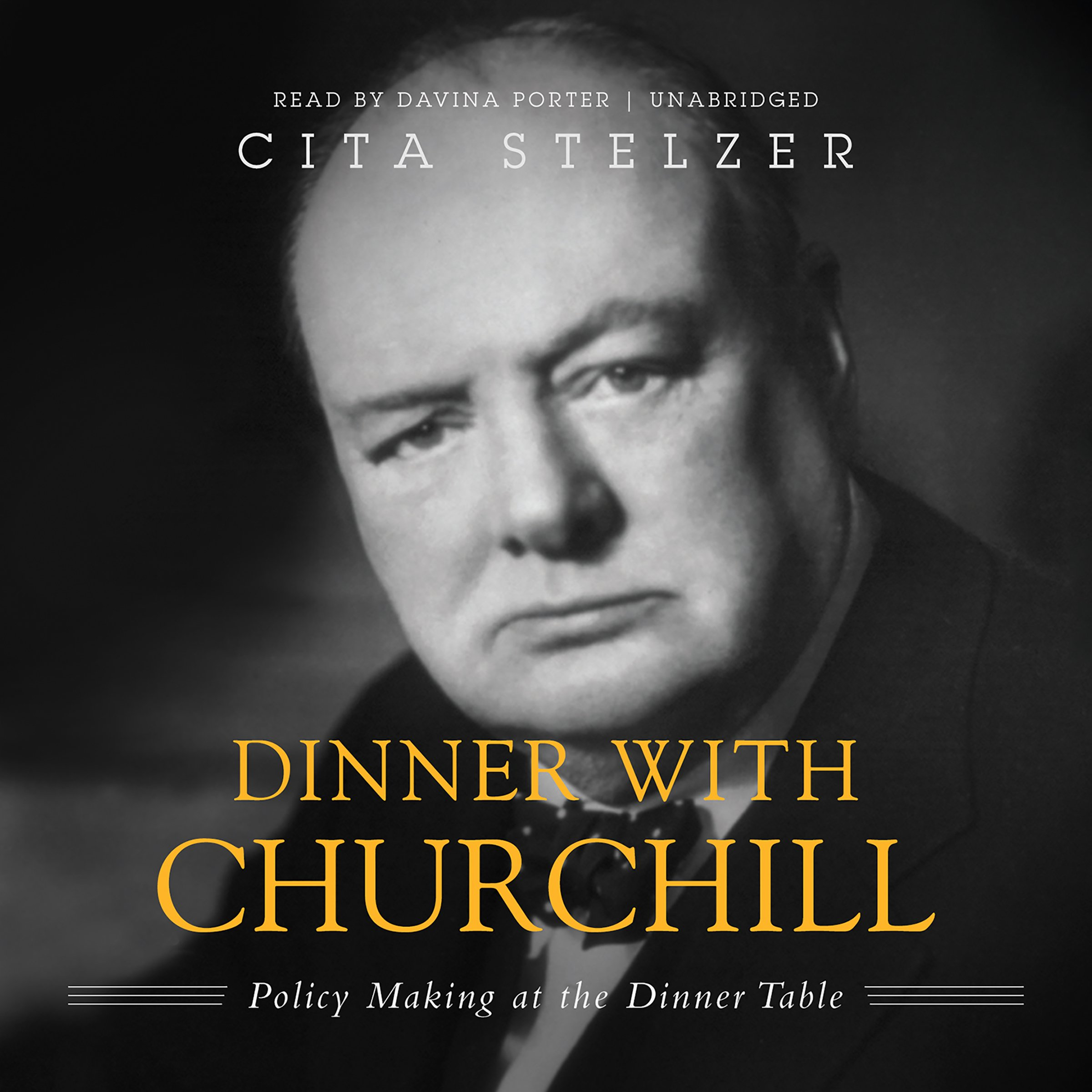 Read Online Dinner with Churchill: Policy-Making at the Dinner Table pdf epub
