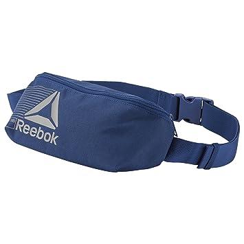 Reebok Act Fon Waistbag Bum Bag, Men, Blue - (wshblu)  Amazon.co.uk ... 9a3d744628a
