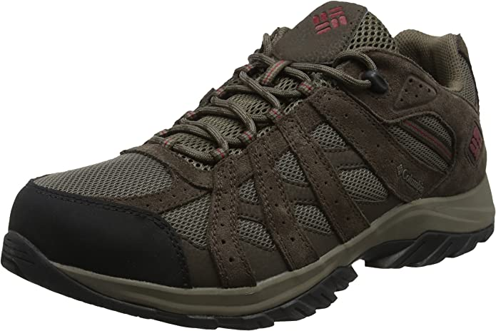 Image ofColumbia Canyon Point Waterproof, Zapatillas de Senderismo, Impermeable para Hombre
