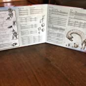photo regarding Printable Dm Screen 5e called Dungeon Masters Show Reincarnated (Dungeons Dragons