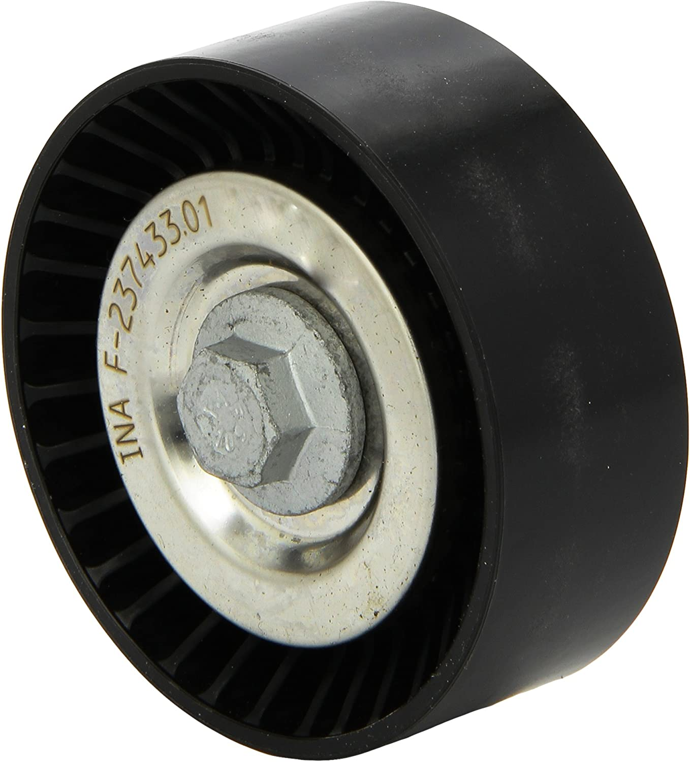 INA 532 0501 10 LUK 532050110 Guide Pulley for V-Ribbed Belt
