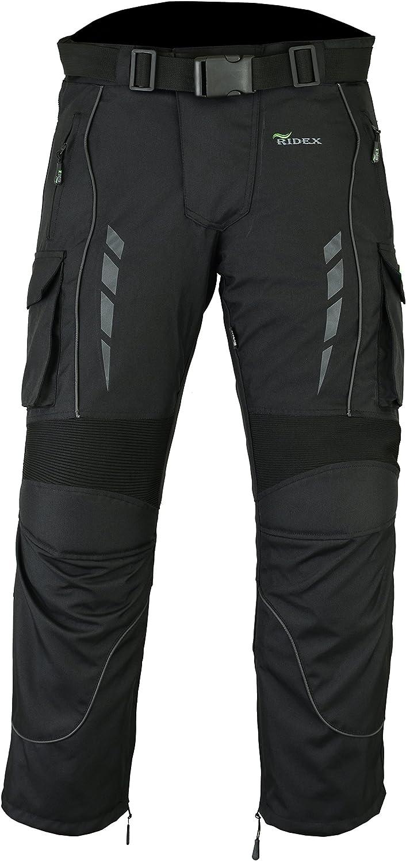 Ridex Wasserdicht Cmt3 Thermo Und Motorrad Biker Hose Von Bekleidung