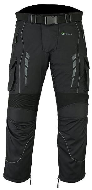 ec801302c7f12 Pantalones de motociclista RIDEX