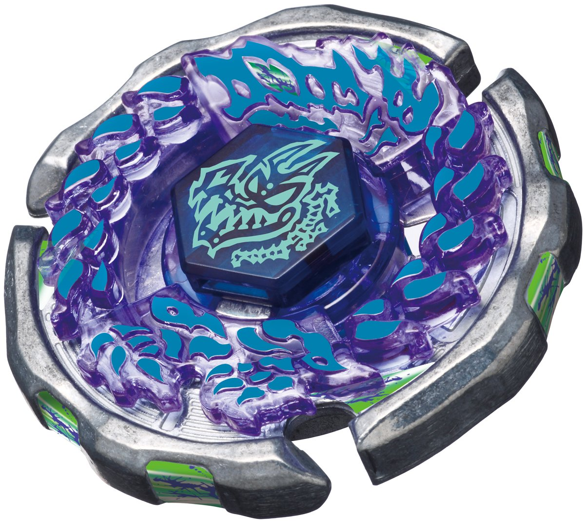 Beyblades #BB91 JAPANESE 2010 Metal Fusion Battle Top Booster Ray Gil 100RSF Japan VideoGames BB-377399