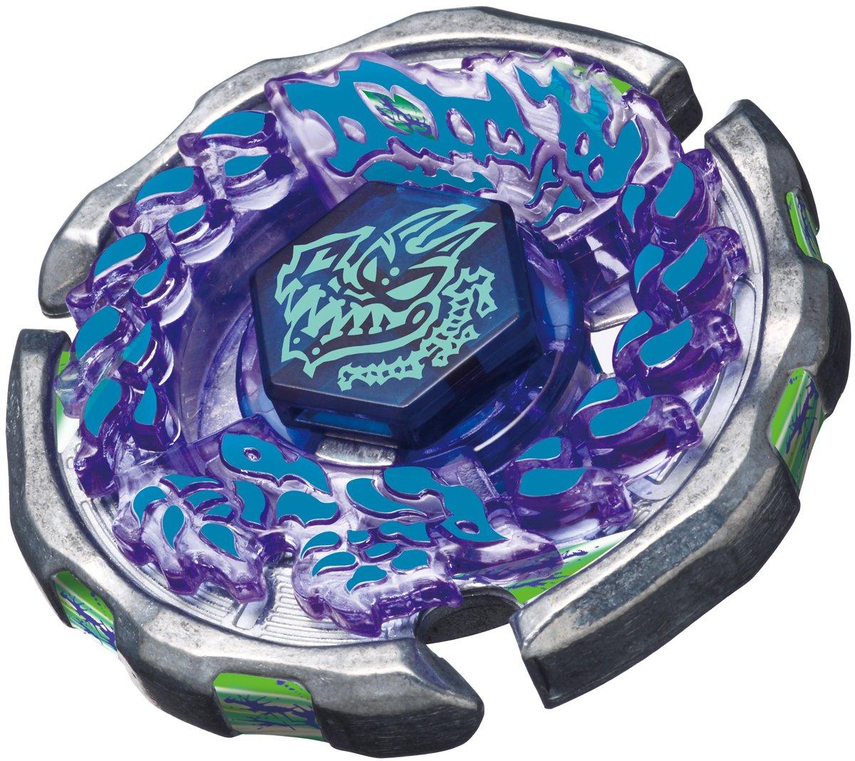 Unbekannt TakaraTomy Kreisel # BB91Japanische Metall Fusion Booster Ray Gil Battle Top manufacturer Japan VideoGames BB-377399