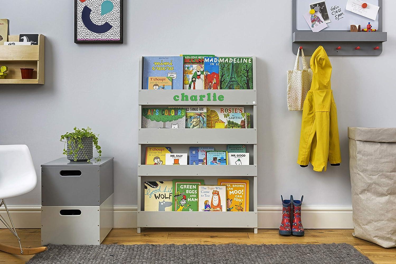 Tidy Books ® Estanteria infantil, Librería Montessori para ...
