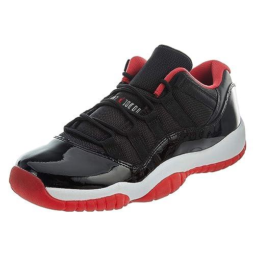 pas mal 3b734 d6ec9 Nike Air Jordan 11 Retro Low BG, Chaussures de Sport ...
