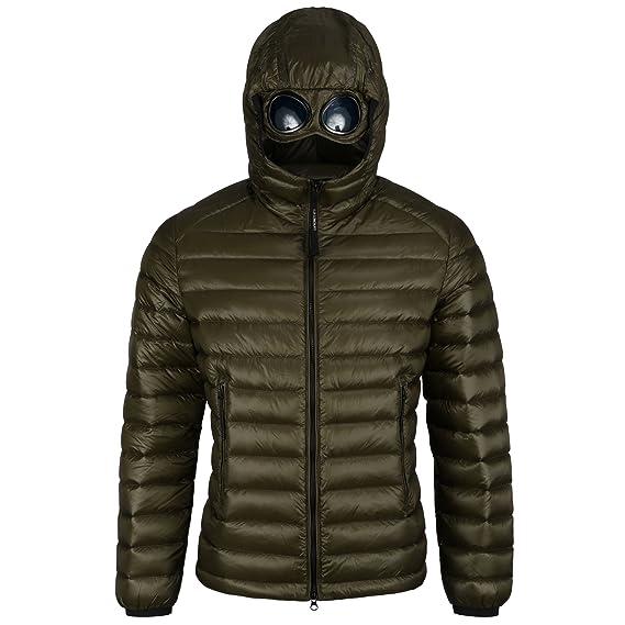 Dark Size Company C 54 Jacket Color Down Shorts Olive p Padding wSqq5U0zx