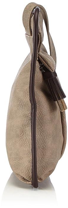Tamaris TATU Crossover Bag 1122141 441 Damen Umhängetaschen 21x22x6 cm (B x H x T)