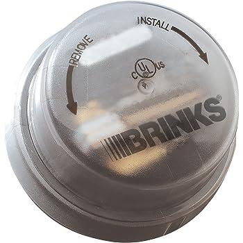 Brinks 7265 Sensor Photo 175 Mercury Vapor Light
