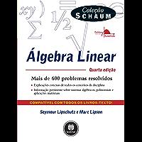 Álgebra Linear (Schaum)