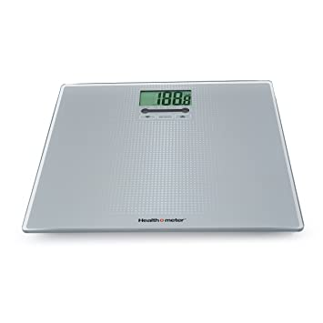 Healthometer Digital Bathroom Scale