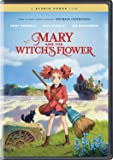 Mary and The Witch's Flower (Sous-titres français)