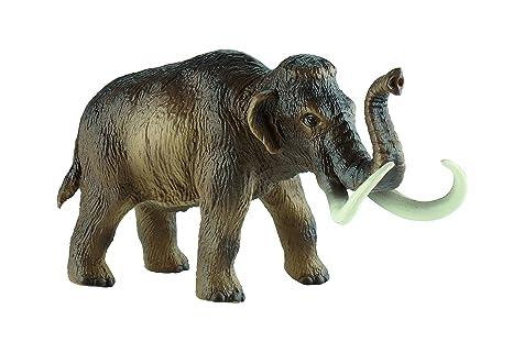 mammut giocattolo  Bullyland 58355 - Mammut Gigante: : Giochi e giocattoli