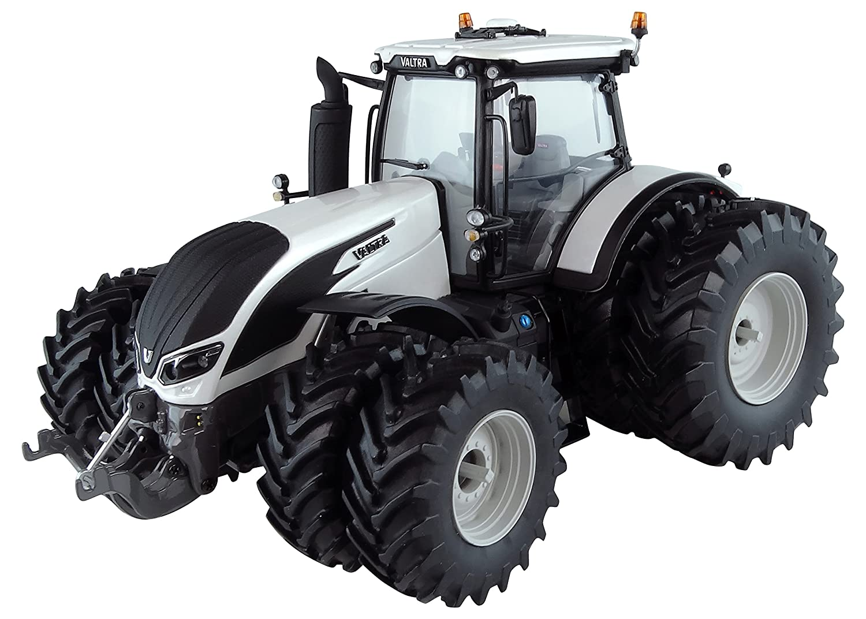 Universal uh5242 Hobbies uh5242 Universal Traktor Valtra Serie S mit Rollen Pneumatischer Hebevorrichtung 421f86