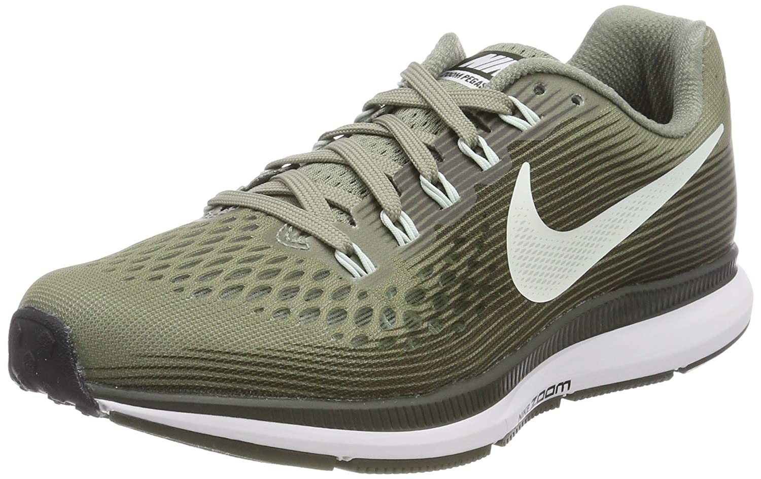 wholesale dealer 51dbe 4e4b0 Nike Women s WMNS Air Zoom Pegasus 34 Competition Running Shoes   Amazon.co.uk  Shoes   Bags
