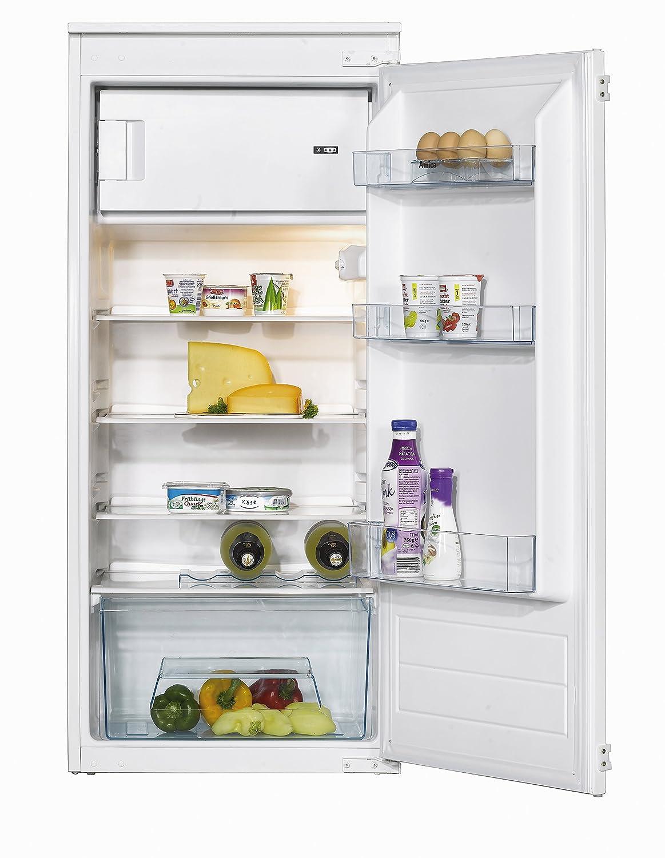 amica eks kühlschrank a 122 1 cm höhe 161 kwh jahr