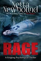 Rage: A Gripping Psychological Thriller Kindle Edition