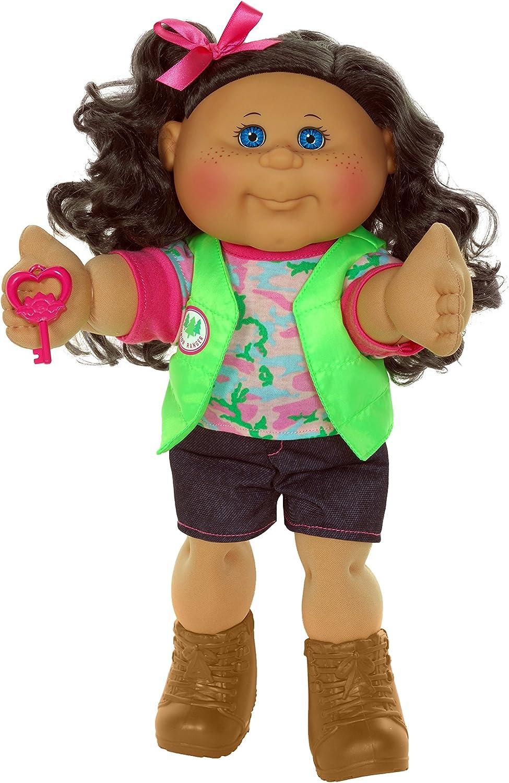 Amazon.com: Cabbage Patch Kids 14