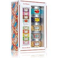 Kusmi Tea - Coffret Miniatures – Les Russes