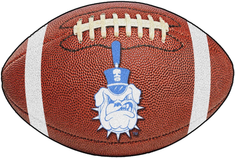 Fanmats The Citadel Basketball Rug