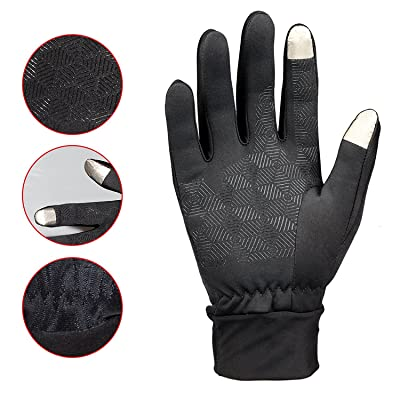 HiCool Winter Gloves
