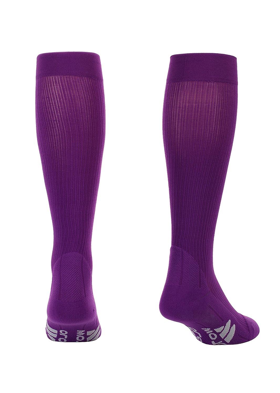 Amazon.com: 3 Pack of Mojo Compression Socks - Comfortable ...