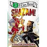Shazam!: A Shazam Showdown (I Can Read Level 3)