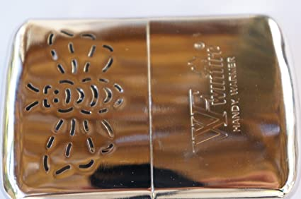 Amazon.com: winfire mariposa grande Self Ignite Platinum ...