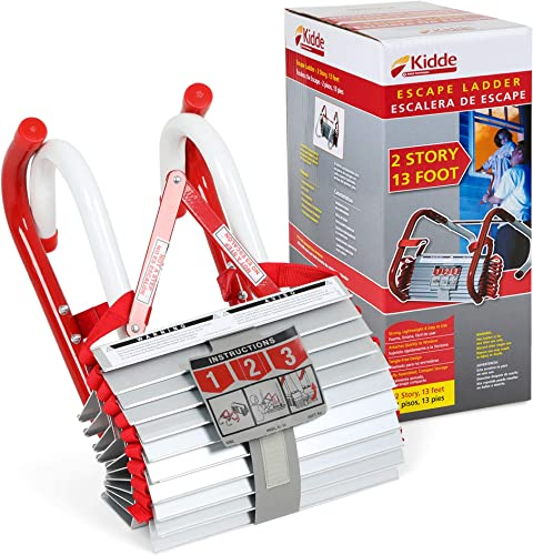 best fire escape ladders consumer reports