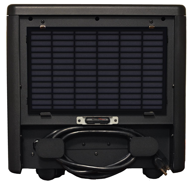 Amazon.com : BioSmart 1500/PA Watt quartz infrared heater with ...