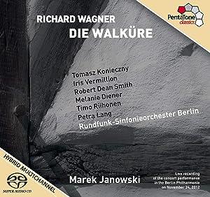 Wagner - RING - Janowski II (Pentatone) 81i7zhqDHYL._SL300_