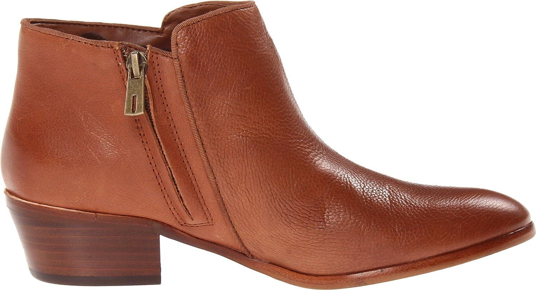 Sam Edelman Womens Petty Leather Boot