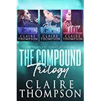 The Compound Trilogy (English Edition)