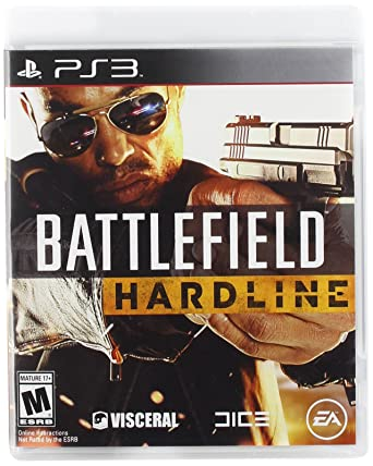 Battlefield Hardline (PS3) PlayStation 3 Games at amazon