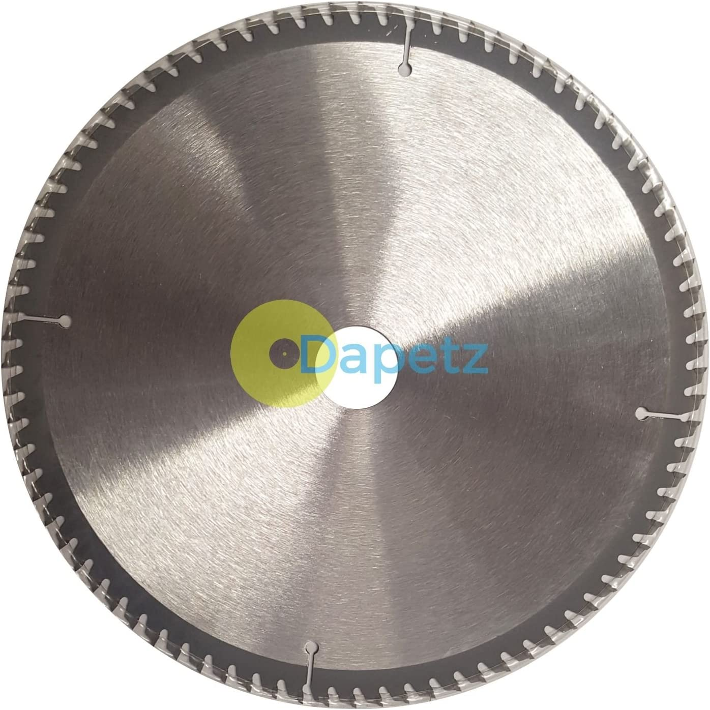 250mm Circular Saw Blades 30 mm Bore Hole 25 20 16 Reduction Rings Chop Mitre 10