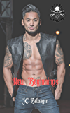 New Beginnings (Steel Bandits MC Book 2)