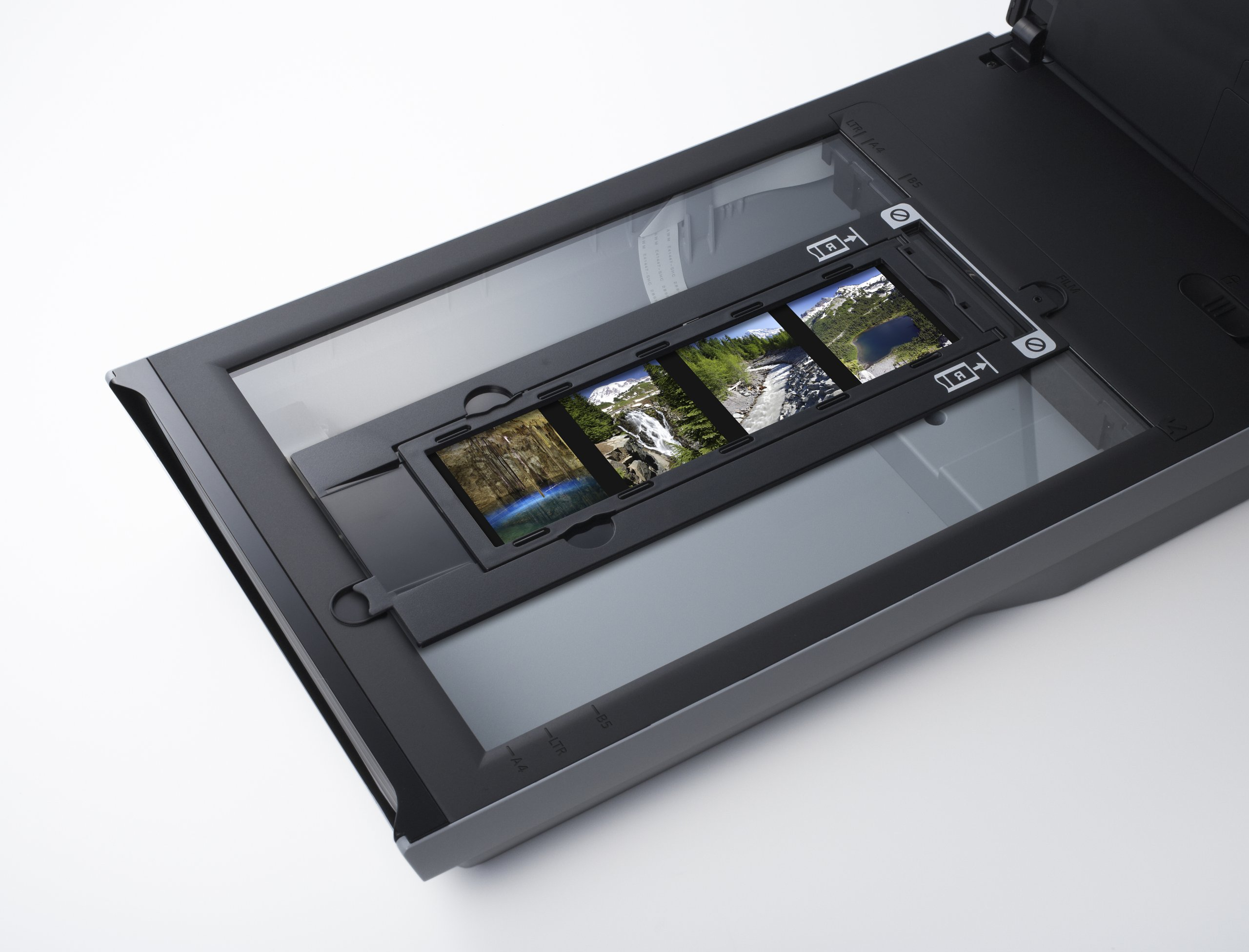 Canon CanoScan 9000F MKII Photo, Film and Negative Scanner, Flatbed by Canon (Image #5)
