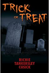 Trick or Treat Kindle Edition