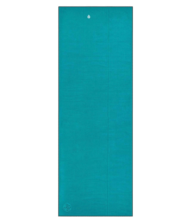 Manduka eQua HOLD Yoga Mat Towel Binda 72 Manduka Matsource LLC 232014760