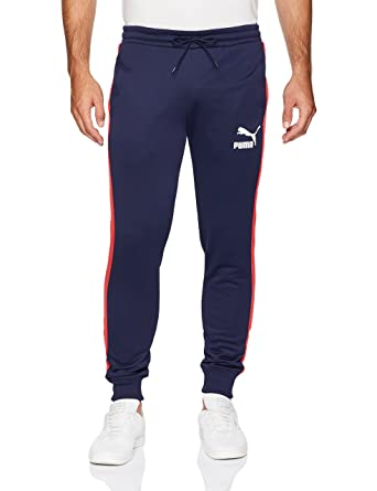 f909e7011da0 PUMA Men s Archive T7 Track Pants at Amazon Men s Clothing store
