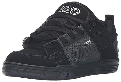 DVS (Elan Polo) Celsius, Zapatillas de Skateboarding Para Hombre, Color Gris, Talla 42 EU