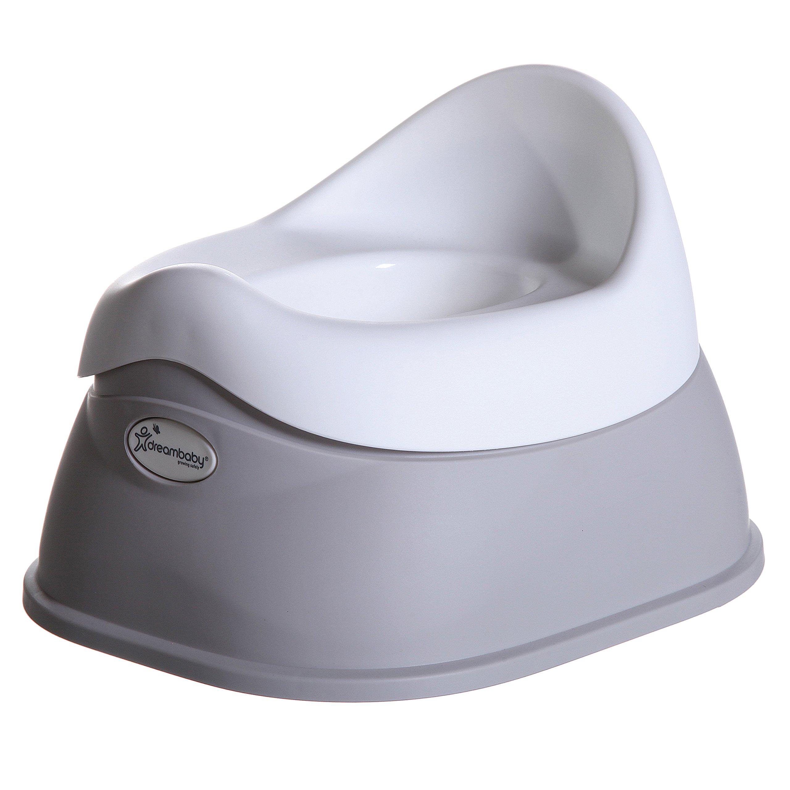 Amazon Com Dreambaby Ezy Potty W Removable Bowl Aqua