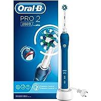 Oral-B Pro 2000 Dark Blue Electric Toothbrush
