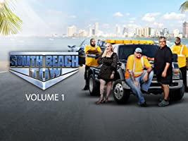 South Beach Tow Volume 1